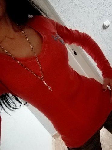 Ženska odeća - Jagodina: Body bluza g-starVel s. Saljem post expresom. Rasprodaja sa mog