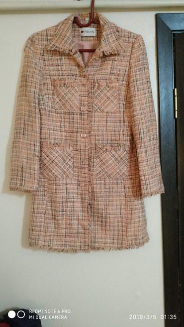 Продаю стильное нежно-розовое в Бишкек