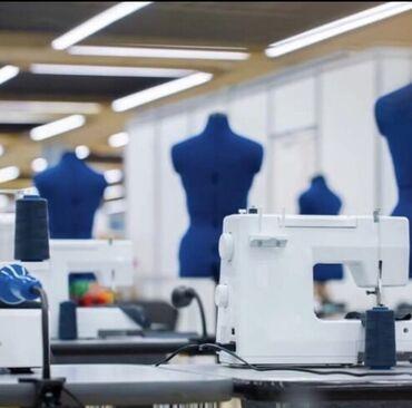 Пошив и ремонт одежды - Кыргызстан: Заказчик ищет большой швейный цех по пошиву женской одежды, желательно