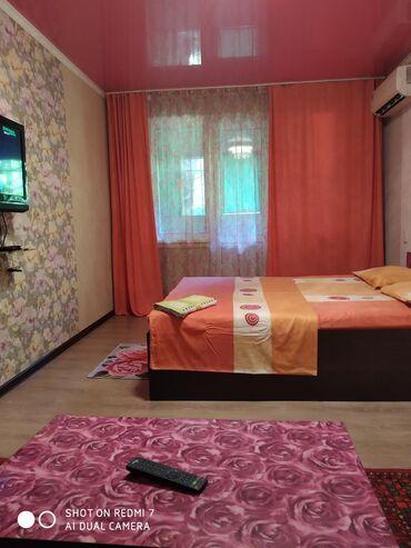 Люкс квартиры на Московской Уметалиева для двоих аккуратным и
