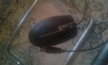 MS 3D optical mouse - Loznica