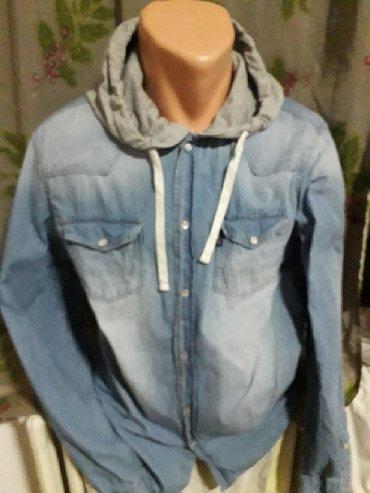 Bonobo-jeans - Srbija: Tera nova muška jeans košulja vel L
