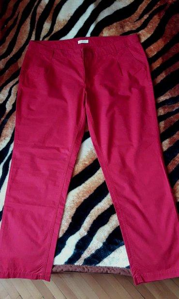 C&A tanje pantalone za proleće i leto. 100% pamuk, čvrste, bez