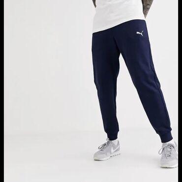 Puma штаны спортивные размер хxl