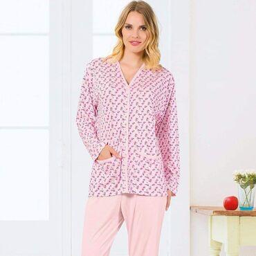 Пижамы,халаты для полных женщин!!!!Производство Турция (на выбор есть