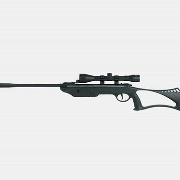 Swiss arms black bird 2.0 Vazdušna puška 4.5mm Brzina 195m/s Garancija