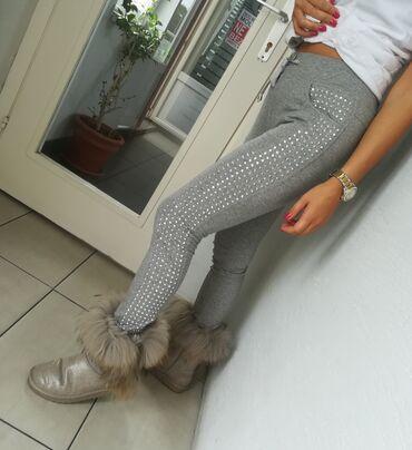I pantalone broj - Srbija: Pantalone extra model i kvalitet uvoz Turska br m - L