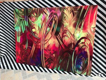 Ev üçün dekor Azərbaycanda: Istenilen olcude tablolarin sifarishi Hazirlanmasi ev bag obyekt ucun