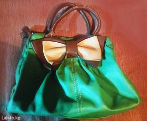 Продаю сумку в Бишкек