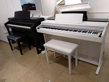 Elektropianino - Akustik və Elektro Piano və Royal Satışı - FAIZSIZ D