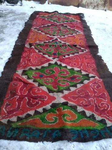 bmw 3 бу в Кыргызстан: Шырдак бу 3/2 зимой тепло