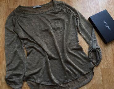 | Bor: Atmosphere svilenkasta bluza, s/36