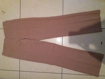 Pantalone-elegantne - Srbija: Pantalone elegantne zvonarice idealne na sakonke
