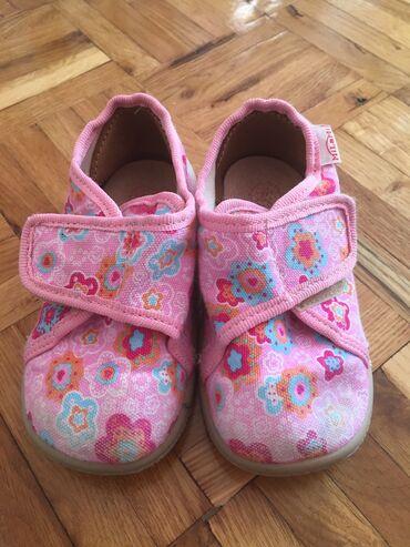 Dečije Cipele i Čizme | Zrenjanin: Patofne Milami, broj 24