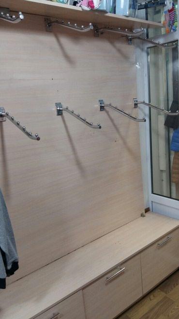 Продаю торговое оборудование в Бишкек