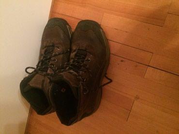 Muske timberlend polu duboke cipele br 37 - Vranje