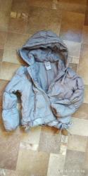 детская куртка для девочки 5 6 лет в Кыргызстан: Куртки Деми,5-6 лет
