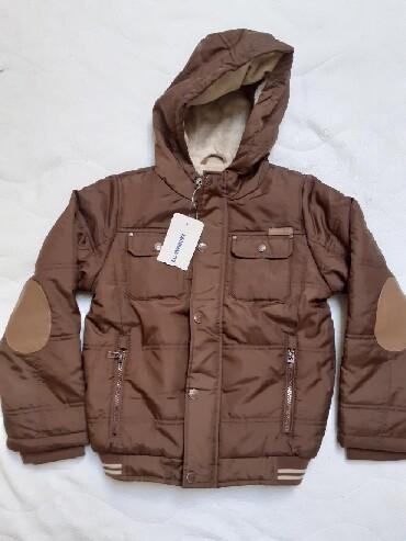 Zimska jakna waikiki nova