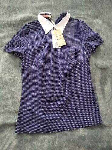 Личные вещи - Боконбаево: Рубашки и блузы