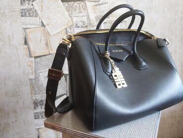 дорожная-сумка-орифлейм в Кыргызстан: Б/у женская сумка сост.хорошее