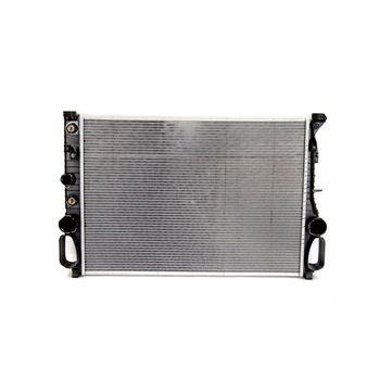 Su radiatoruMERCEDES-BENZ: E-CLASS (W211) E 200 CDI (211.004)/E 200 в Bakı