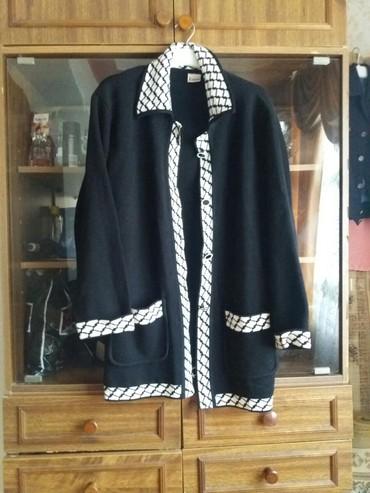 женские-черные-свитера в Азербайджан: 50 razmer jaket
