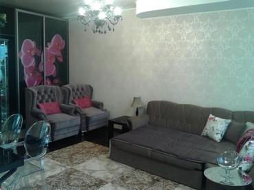 снять частный дом долгосрочно в Кыргызстан: Сдается квартира: Студия, 42 кв. м, Бишкек