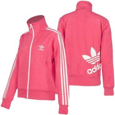 adidas tr 15 в Кыргызстан: Buy adidas pink jacket Цена:12800-60%=5000