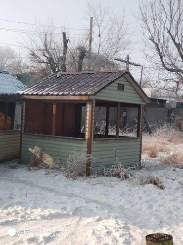 Домик кж - Кыргызстан: Маленький домик для производства
