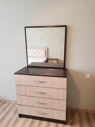 Мебель на заказ комоды готовые есть в Бишкек