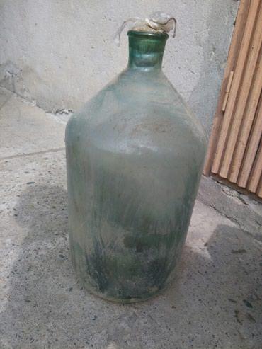 20 литровая банка под масло