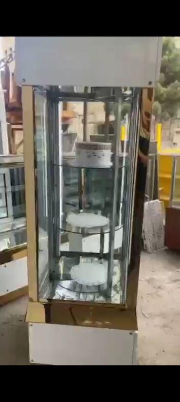 Firlanan duz tort soyuducusu satilir. Qiyməti 1500azn. Əla