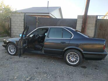 бмв 525 в Кыргызстан: BMW 525 2.5 л. 1988