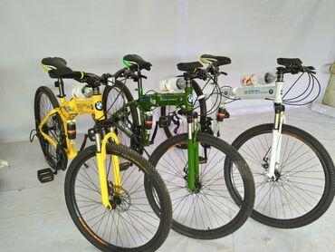 trinx велосипед производитель в Кыргызстан: Велосипеды продаю велосипеды кочественный велосипеды Оргинал