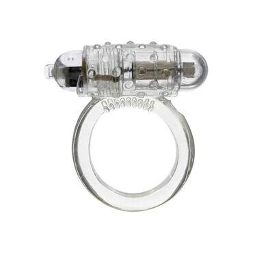 Dodatni posao - Srbija: Prsten sa vibracijom za dodatnu stimulaciju klitorisa. Poseduje