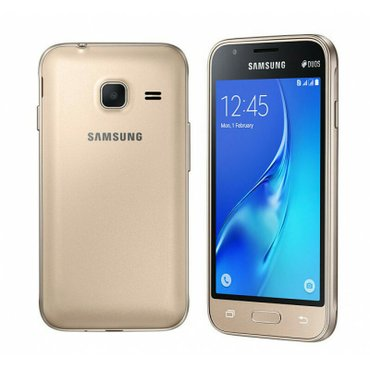 продаю  samsung galaxy j1 mini j105h. поддержка : 3g(hspa+)  процессор в Бишкек