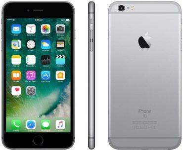 Iphone 6 s plus не работает в Бишкек