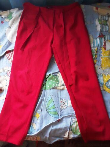 Продам женские брюки!! Надевали 1 раз  Качество идеальное!