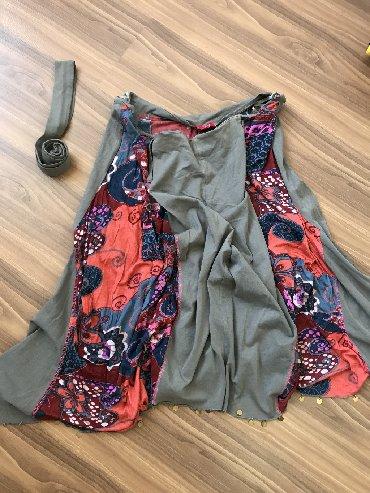юбки из плотного трикотажа в Кыргызстан: Юбка | Трикотаж  Длина 7/8 Размер 50/52/54 100