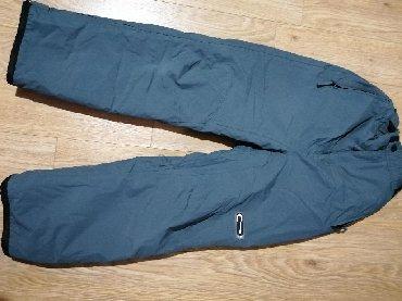 Dečije ski pantalone br. 146/152Dečije ski pantalone TCM, br - Negotin