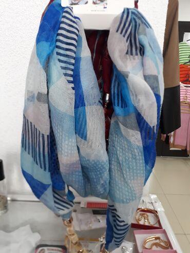 13975 объявлений: Шарф-платок 2 в 1 .Дубай