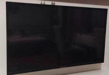 Shivaki 109 ekran smart tv satılır.youtube,wifi,HDMİ,Atv plus