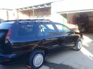 Fiat - Azərbaycan: Fiat Marea 2 l. 1998 | 352852 km