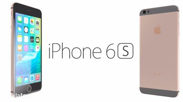 "Bakı şəhərində ""apple iphone 6s"" telefonlarıorjinal apple iphone ve yeni upakofka"