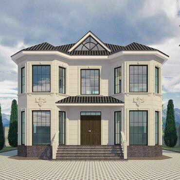 Услуги - Каракол: Дизайн, Проектирование | Дома