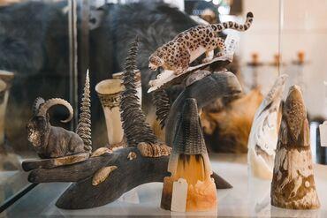 Изделия из рога!!! статуэтки и композиции из рога, выполнены полностью