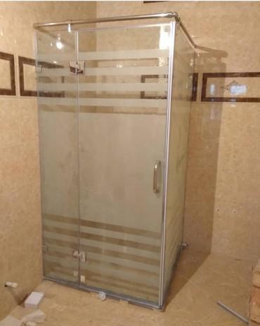 duş üçün gellər - Azərbaycan: Dus kabinler hazirlanir sifarisle