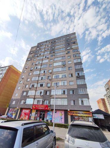 Продажа квартир - Лоджия застеклена - Бишкек: Элитка, 1 комната, 35 кв. м Бронированные двери, Видеонаблюдение, Дизайнерский ремонт