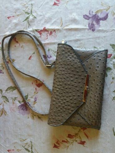 Τσάντα και πορτοφόλι 4 ευρώ!! σε Ἐλευσίς