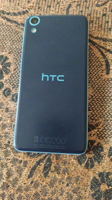 HTC Azərbaycanda: Telefonun hecbir prablemi yoxdu. Karobkasi adabtiri var